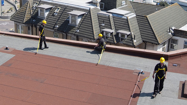 Flat Roofing Hayling Island Portsmouth Southampton