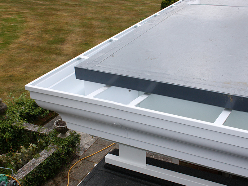 Guttering & Rainwater Systems