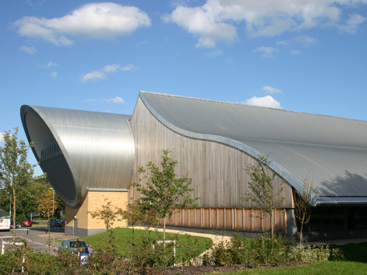 Commercial Amp Domestic Roofing Amp Cladding Southampton