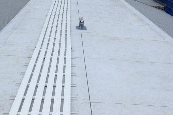 Single Ply Membranes