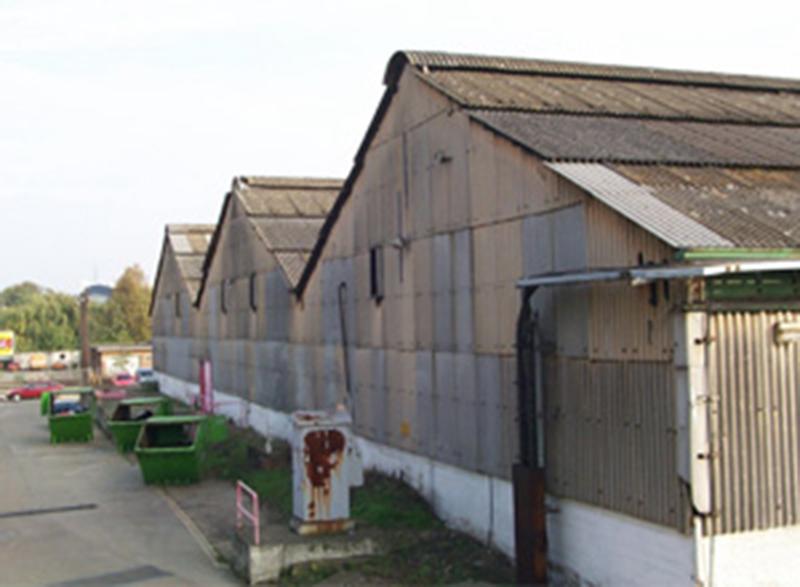 Roofing & Cladding Refurbishments